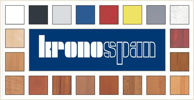 Συνεργασία Infowood Technologies & Kronospan Hellenic