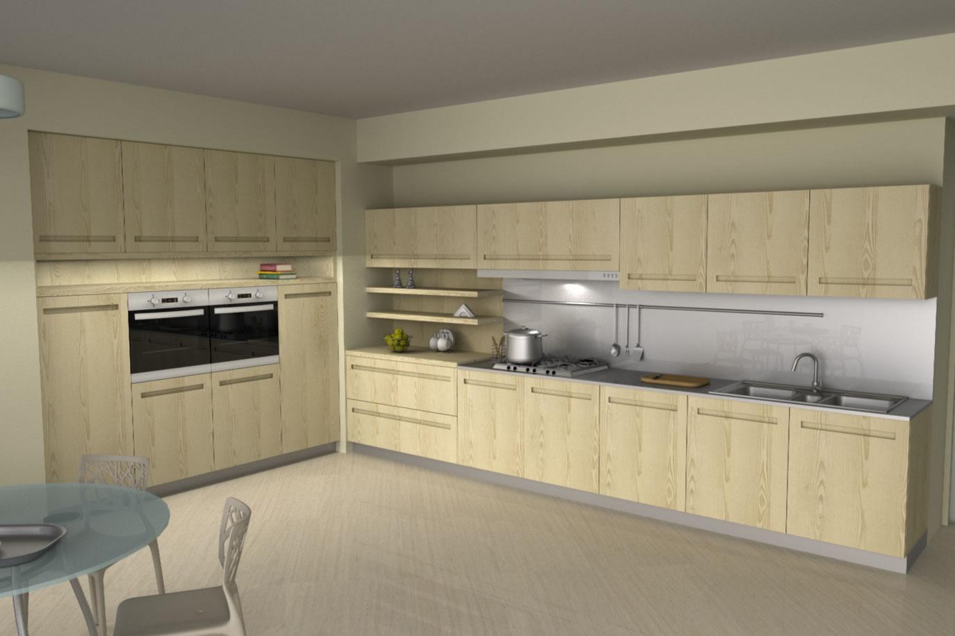 3d Interior Kitchen Closet Bath And Furniture Design Software